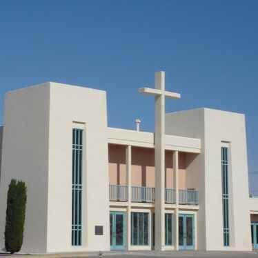 Saint Genevieve Catholic Church